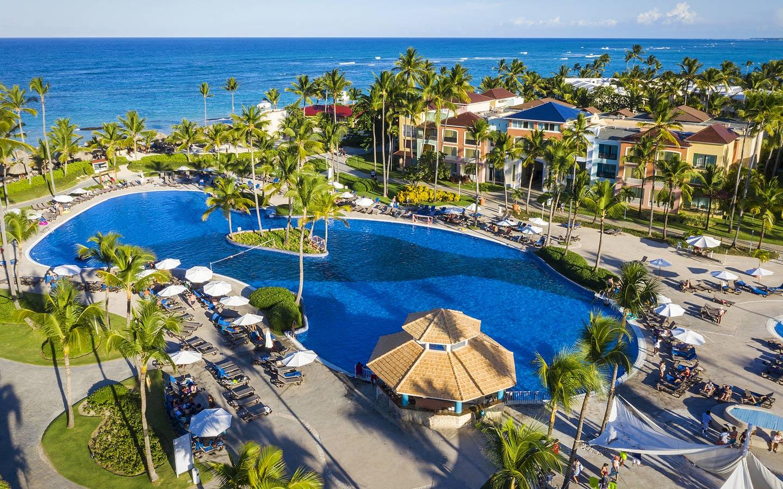Bavaro beach ocean blue sex